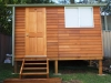 cabana 10 with cedar upgrade and no verandah