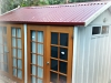 Melwood Verandah Cabana  with 2 sets of double doors custom cedar.jpg