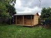 Verandah Design, No. 18, Cedar Upgrade, Solid Doors, Additional Windows..jpg
