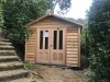 Workshed-design-3263-with-cedar-cladding-upgrade-and-double-twin-lite-doors