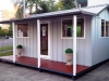 Verandah-design-No. 18-after-painting-and-with-optional-extra-windows-board & batten cladding