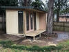 Mod Design No. 23, Board & Batten, No Battens, Reverse Roofline, Additional Windows