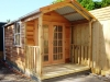 porch cabana 10 with custom doors and cedar upgrade....JPG