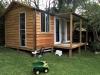 Verandah Design No.18 with custom verandah length.