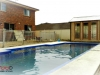 Custom length pool cabana 18 with no verandah, double doors and sidelights.jpg