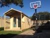Porch Design No. 15, Board + Batten cladding