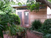 Mod Design No. 12, Cedar Upgrade, Double doors