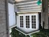 Porch Design No. 12, No Porch, No decking, Cedar Upgrade, Additional Doors & Windows, 10-lite door upgrade, colonial door style, Paintwork by client..JPG
