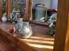 Porch Cabana No.20 pottery studio