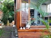 Porch Cabana No.20 - Pottery Studio