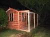 Verandah Cabana 19 with Cedar cladding and Cedar window upgrades.jpg