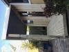 Verandah Design No. 20, Board & Batten, Custom Verandah Length, Additional Window, solid door 2