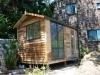 Verandah Design No. 10 - No Verandah -with-cedar-upgrade-and-panorama-window