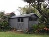 verandah cabana no.18 with no verandah, add custom cladding and double workshop doors and custom windows.JPG
