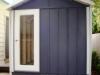 custom length porch cabana 19 with added rear door.JPG