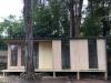 Mod Design No. 23, Board & Batten, No Battens, Reverse Roofline, Additional Windows