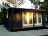 Verandah Design No. 20 board batten painted double glass doors sidelights .jpeg