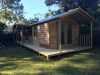 verandah cabana 20 decking porch cabana 12 cedar upgrade cedar double hung windows double glass doors custom decking.JPG