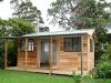 Verandah Design, No. 18, Cedar Upgrade, optional additional windows