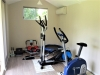 Melwood Cabana Home Gym