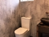 Interior Bathroom fitout arranged by client