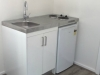 Kitchenette, granny flat fitout, bedroom fitout, Cookpod,