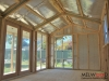 Porch Cabana, Customer Verandah, Panorama Windows, Internal, Double Glass Doors, Additional Windows, Insulation,.jpg