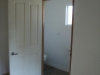 internal partition wall with door.JPG