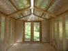 porch cabana with extra doors and skylight ridgecap internal shot.JPG