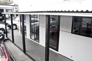 Welcome to the professional new site office of Cremorne Automotive!