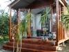 Melwood Backyard Art Studio - Porch Cabana