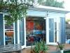 Melwood Backyard Art Studio - Mod Cabana No.20