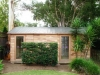 custom-verandah cabana-20-with-no verandah and paintgrade-cedar-cladding-glass-doors-and-copper-guttering