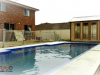 Custom length pool cabana 18 with no verandah, double doors and sidelights.jpg